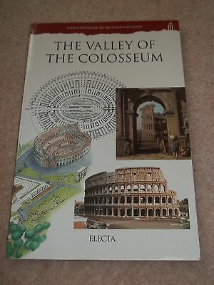 The Valley of The Colosseum