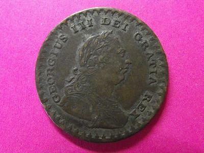 UK 1811 Bank token 1 shilling 6 pence Contemporary Forgery