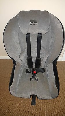 BabyLove Convertible Car Seat - Pickup Brisbane OR Eagle Heights