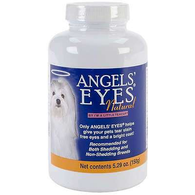 ANGELS' EYES Natural Supplement For Dogs 150g Chicken