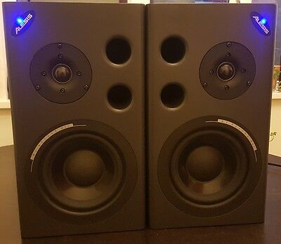 Alesis M1 Active Mk2 Studio Monitor Speakers