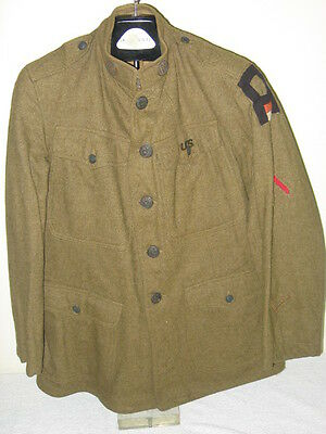 A Mint WW1 Uniform.