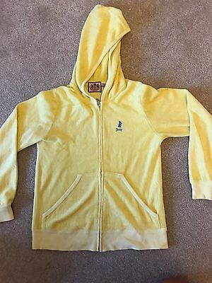 Juicy Couture Age 12 Hooded Top