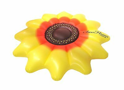 Solstice by International Leisure Products Swimline Sunflower Float
