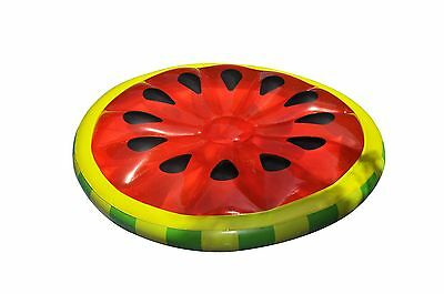 Solstice by International Leisure Products Swimline Watermelon Slice Island I...