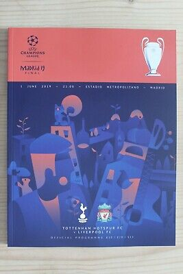 2017 Europa League Cup Final Programme *(Manchester United V Ajax)*(24/05/2017)