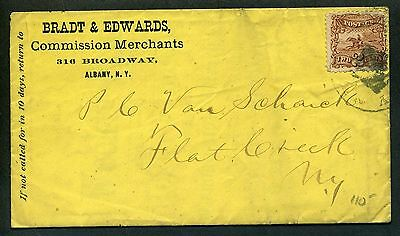 113 on Bradt & Edwards, Commission Merchants Cover & Weekly Ad Circular