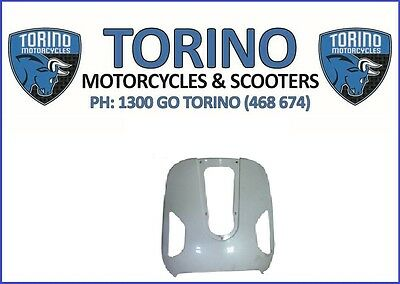 Torino Famosa White Front Panel OEM Torino Spare Parts