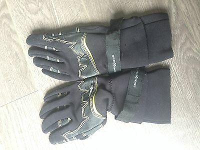 Henri Lloyd Sailing Gloves