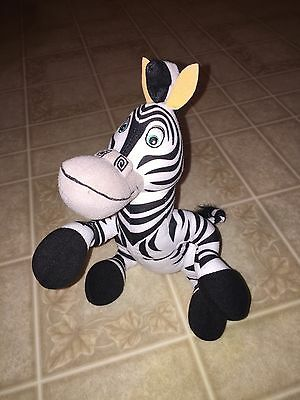 Fisher-Price Madagascar 3 Talking Plush - Marty