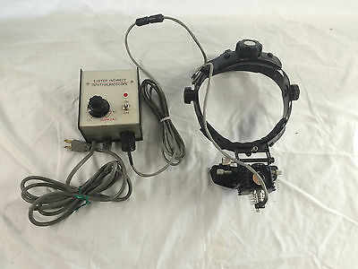 Exeter Standard Indirect Ophthalmoscope