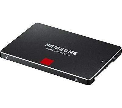 Samsung 840 Series 250GB 2.5 inch SATA Solid State Drive MZ-7TD250