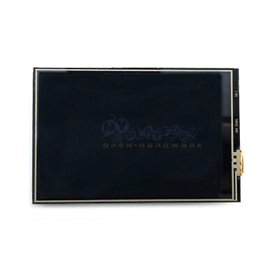 3.5 inch B/B + LCD Touch Screen Display Module 320 x 480 for Raspberry Pi V3.0