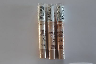 Maybelline Dream Brightening Creamy Concealer 3g - Please Choose Shade: