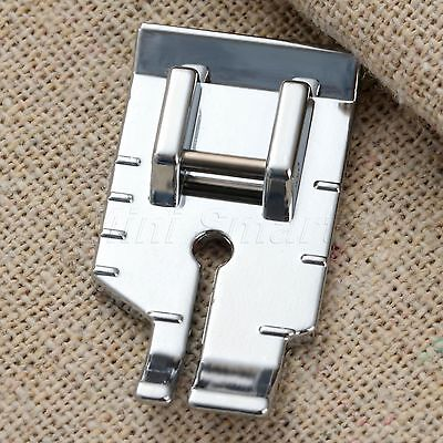 """1/4"""" Quilting Presser Foot Feet For Brother Electric Domestic Sewing Machine"""