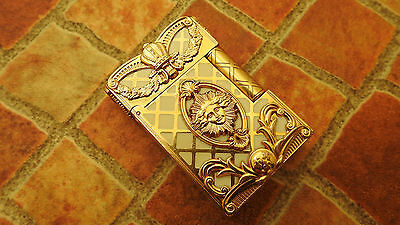 S.T. Dupont Versailles Lighter 2686  LIMITED EDITION