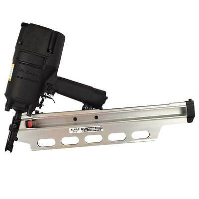 "Full Round Head Framing Nailer 3-1/2"" Aluminum Magazine w/Out Depth Adjustment"