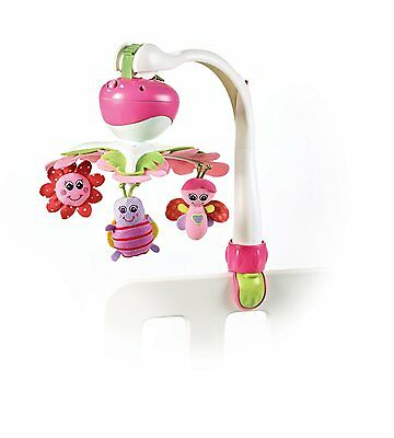 Tiny Love Mobile de Voyage 3 en1 Princesse