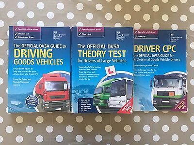 Hgv Theory Test Book 2015 Edition