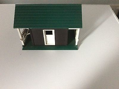 Vintage Tri-ang Scalextric A233 Turnstile Entrance Building