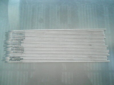 "Cigweld Welding, Electrodes 2.5mm THICK X 300MM LONG.""HANDY PACK"" 23 RODS !"