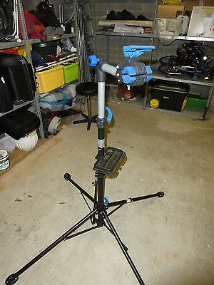 Mountain Bike, Cycle, BMX, Road Bike Work Stand