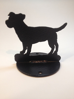Profiles - Jack Russell Fence Post Top