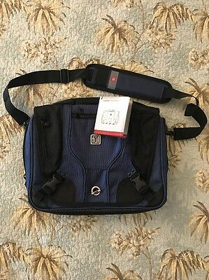 Ful Laptop Messenger Bag Brand New Never Used With Tags