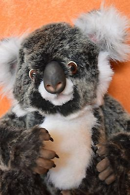 Ours Koala De Collection Artiste Piece Unique - Artist Koala Bear Ooak