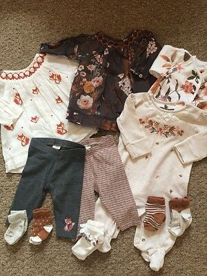 Baby Girls Next Bundle Age Up To 3 Months