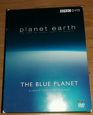 The Planet Earth As You've Never Seen It Before + The Blue Planet
