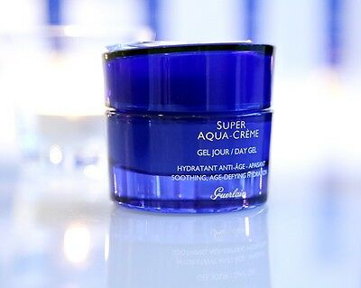 Guerlain  Super Aqua-Creme Gel Day 50 Ml