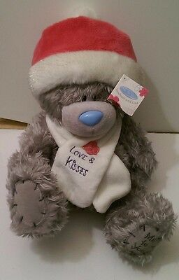 """Me to you bear 24 cm high seated """"Love & Kisses """" Tagged"""