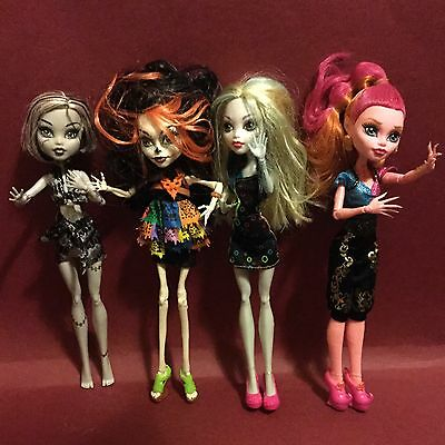 Lotto MONSTER HIGH