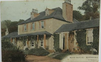 Kipp House Kippford