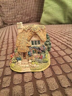 Silver Bells by lilliput lane