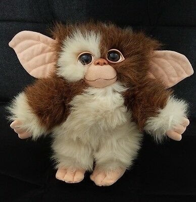 Gizmo Gremlins 2 The New Batch 1990 soft toy by Applause