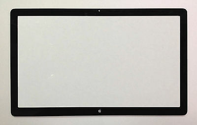 "NEW Apple Thunderbolt Display Glass Cover 27"" P/N: 922-9919 A1407"
