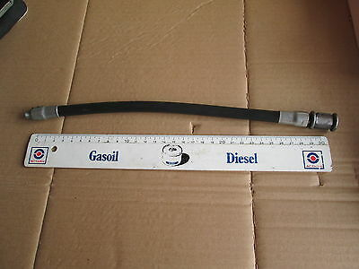 Grease Gun Flexible Extension Ideal For Wanner, Rom-Pom, Classic Car Workshop