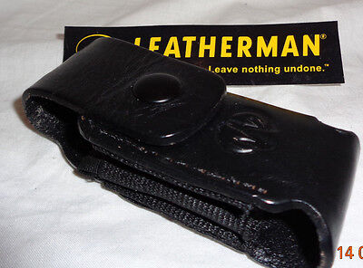 Leatherman wave leather pouch original