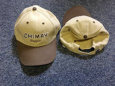 Chimay Beer Cap