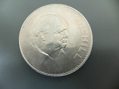 Churchill Coin 1965