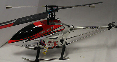 Ultimass D Fly 3 Rc Helicopter
