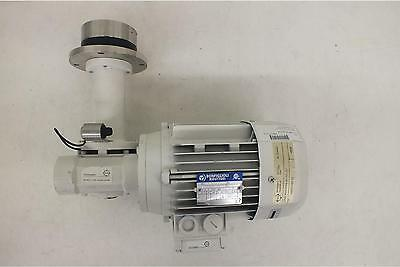 Novaseptic GMP 5000 Drive Unit GM50/48S-E2 Biotech/Pharmaceutical Mixer GREAT
