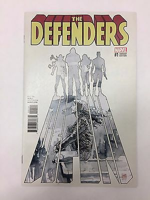 The Defenders #1  9.8  Variant Cover Netflix