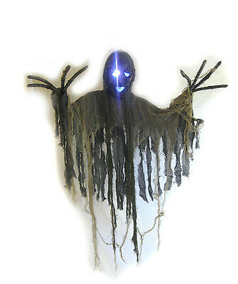 Treeman Evil Spirit Hanging Lifesize Halloween Party Haunted House Prop