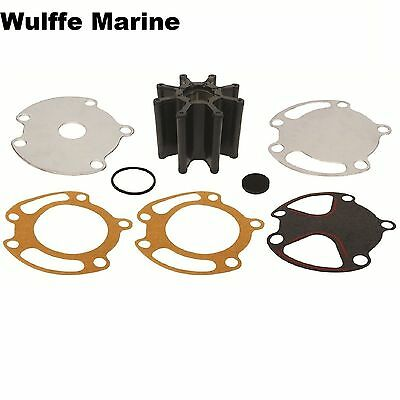Water Pump Kit for Mercruiser Bravo, TRS & Inboard with 2 Piece Housing 18-3309