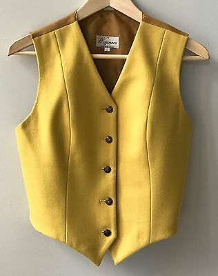 Wagners Ladies Riding Vest Size 12