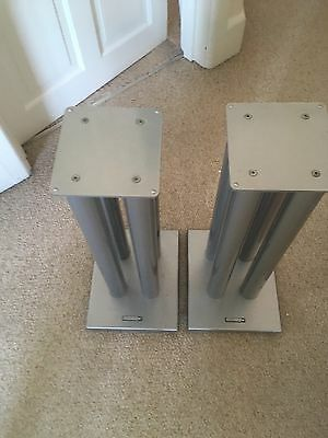 Pair of Soundstyle Speaker Stands