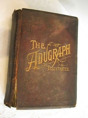 The Adugraph Illustrated - Compendium of Information for the Makers of the Home